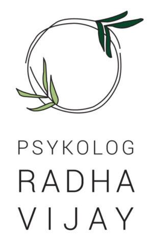 Psykolog Radha Vijay